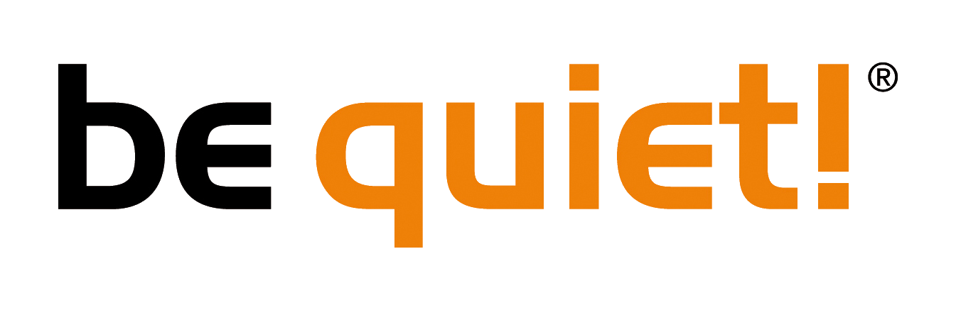Be_Quiet_Logo